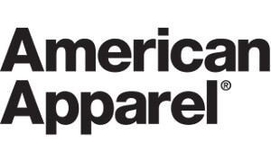 Size guide American Apparel