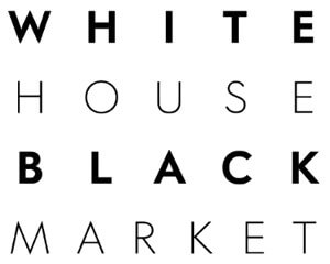 Size guide White House Black Market