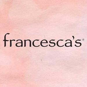 Size guide francesca's