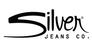 Size guide Silver Jeans Co