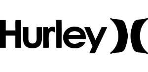 Size guide Hurley