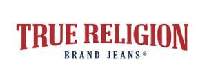 Size guide True Religion