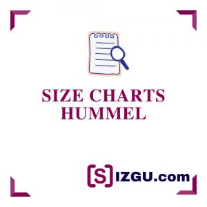 Size Charts Hummel