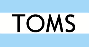 Size guide Toms